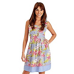 Joe Browns - Multi coloured huntington beach dress
