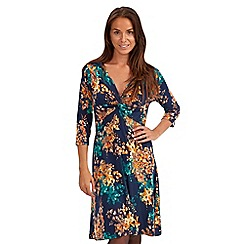 Joe Browns - Multi coloured funky fun time dress