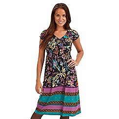 Joe Browns - Multi coloured charismatic dress