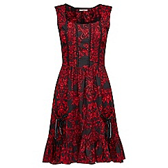 Joe Browns - Red remarkable dress