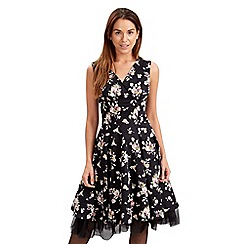Joe Browns - Black peggy sue dress