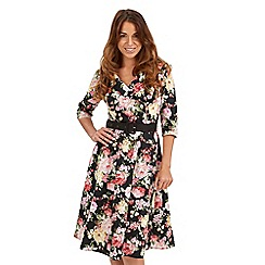 Joe Browns - Multi coloured julie dress