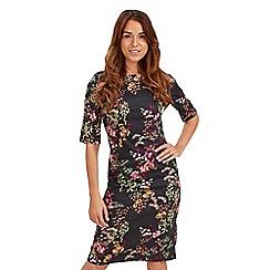 Joe Browns - Multi coloured unmistakable dress