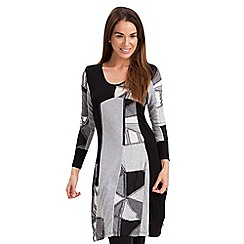 Joe Browns - Grey funky dress
