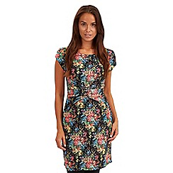 Joe Browns - Multi coloured tea party dress