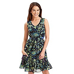 Joe Browns - Multi coloured all seasons dress