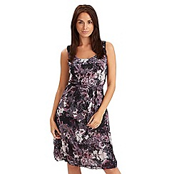 Joe Browns - Multi coloured reversible dress