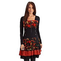 Joe Browns - Black copenhagen dress