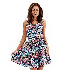Joe Browns - Multi coloured summer day dress