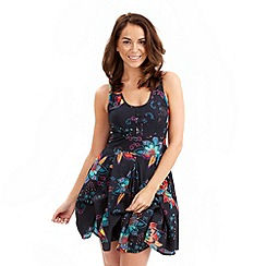 Joe Browns - Multi coloured roxy's dress