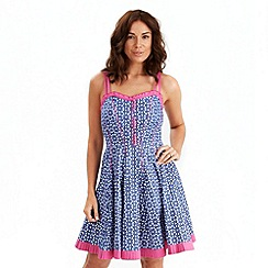 Joe Browns - Blue san jose dress