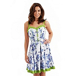 Joe Browns - Multi coloured san jose dress