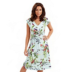 Joe Browns - Light blue caroline's favourite dress