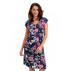 Joe Browns - Navy caroline's favourite dress