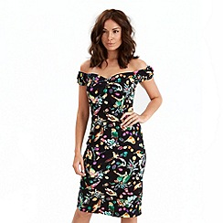 Joe Browns - Multi coloured truly tempting dress