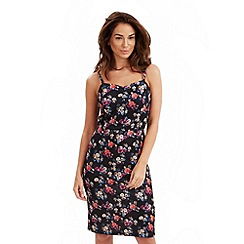 Joe Browns - Multi coloured sexy summer senorita dress