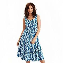 Joe Browns - Blue striking dress