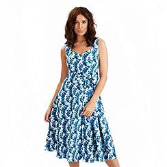 Joe Browns - Blue striking dress