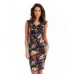 Joe Browns - Multi coloured sexy senorita dress
