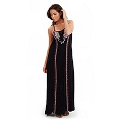 Joe Browns - Black stunning maxi dress