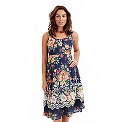 Joe Browns - Multi coloured perfect picnic dress