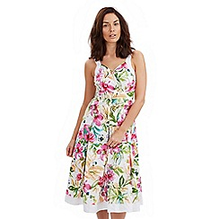 Joe Browns - Multi coloured summer loving dress