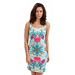 Joe Browns - Multi coloured stunning summer dress