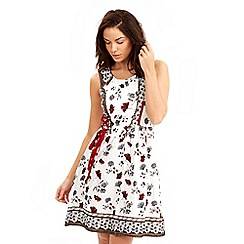 Joe Browns - Multi coloured sizzling summer dress