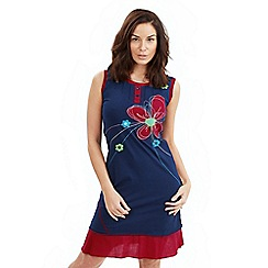 Joe Browns - Blue chill out dress