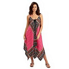 Joe Browns - Multi coloured effortless beach dress