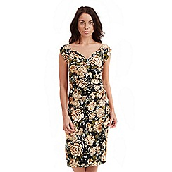 Joe Browns - Multi coloured senorita dress