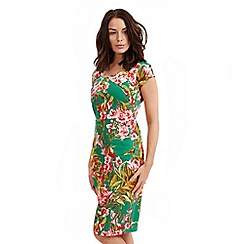 Joe Browns - Multi coloured parisian spring dress