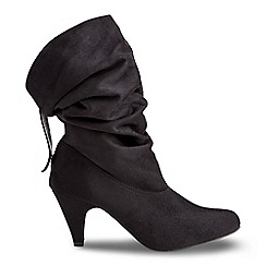 Joe Browns - Black must have 3 in 1 boots