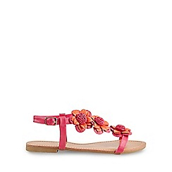 Joe Browns - Multi coloured paradise island sandals