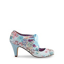 Joe Browns - Multi coloured dream a little dream shoes