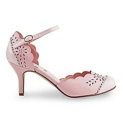 Joe Browns - Pale pink louise's favourite shoes