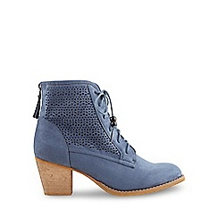 Joe Browns - Mid blue favourite boots
