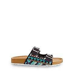 Joe Browns - Multi coloured indian islands sandals