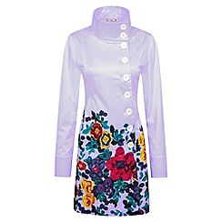 Joe Browns - Lilac beautiful border mac