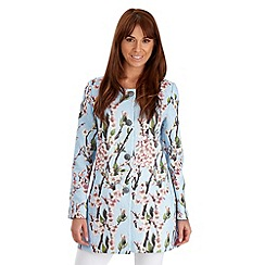 Joe Browns - Multi coloured fabulous floral jacket