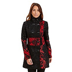 Joe Browns - Black unmistakable coat