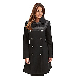 Joe Browns - Black emma's favourite coat