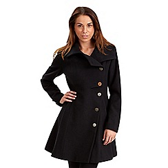 Joe Browns - Black ultimate coat