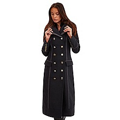 Joe Browns - Black boutiquey coat