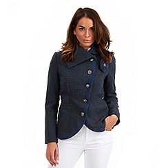 Joe Browns - Navy chic boutique jacket