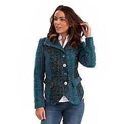 Joe Browns - Aqua toro river jacket