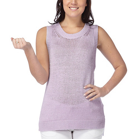 Joe Browns - Lilac lovely sweater