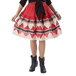 Joe Browns - Multi coloured colourful carnival skirt