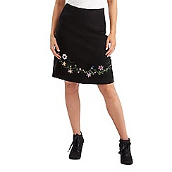 Joe Browns - Black signature skirt