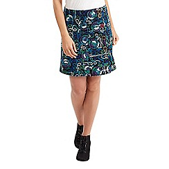 Joe Browns - Multi coloured striking skirt
